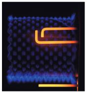 kondenzacijski uređaj Vitodens 100 - Matrix izvedba plamenika od nehrđajućeg čelika