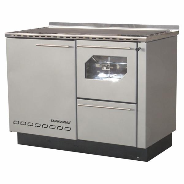 BIO-PEK B (17 / 23 / 29 kW)