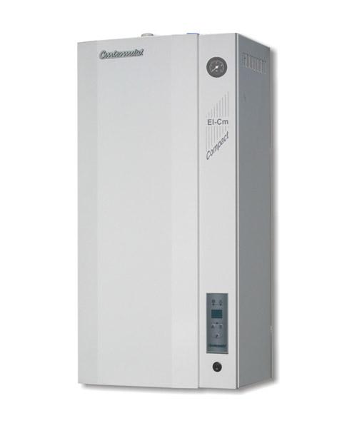 Toplovodni elektro kotlovi El-Cm Compact