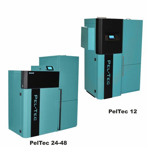 PelTec (12 – 48 kW)