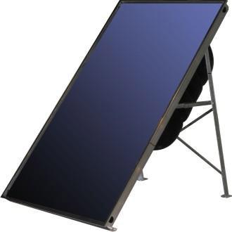 Solarni komplet CHP-160