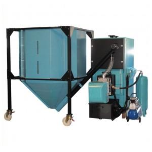 EKO-CKS P UNIT (140 – 560 kW)