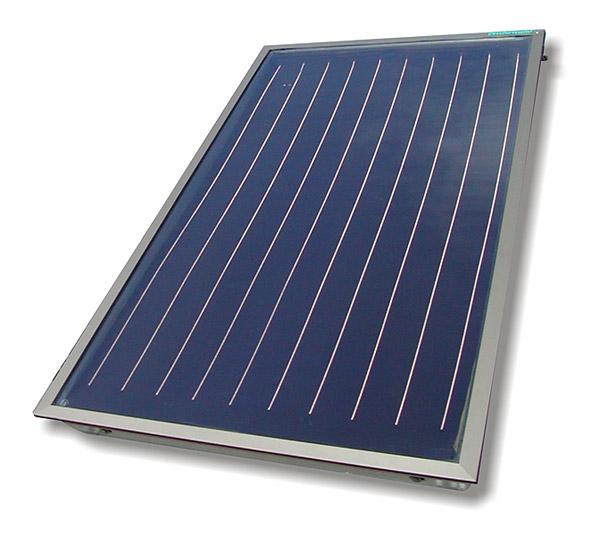 Pločasti solarni kolektor CPK 7210N