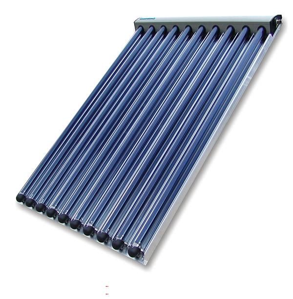 Cijevni vakumski solarni kolektor CVSKC-10